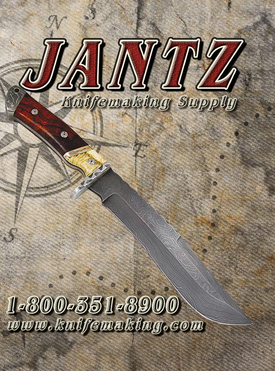 knifemaking supplies catalog